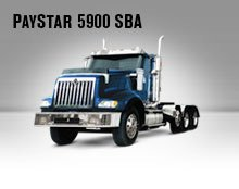 paystar 5900 sba