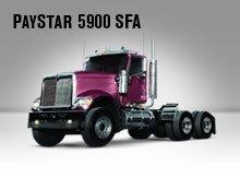 paystar 5900 sfa