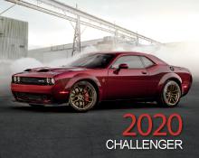 2020-challenger