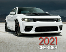 2021-charger