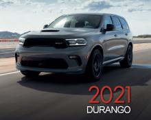 2021-durango