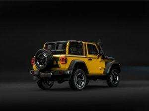 Customizing your Wrangler/Gladiator with Jeep Accessories is the best way to personlize it and truly make it your own. Shop with Unique Chrysler today!