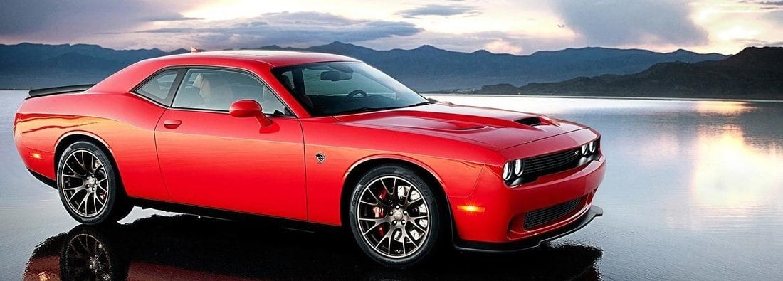 2016 Dodge Challenger For Sale Calgary, AB