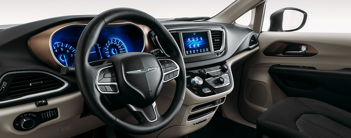 How to connect Bluetooth on Dodge Caravan