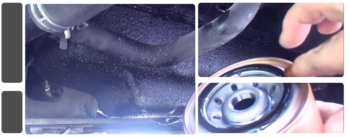 How to reset oil change light Dodge Caravan