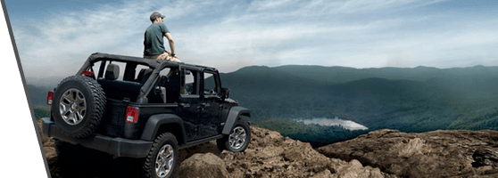 Used Jeep Wrangler in Richmond, BC