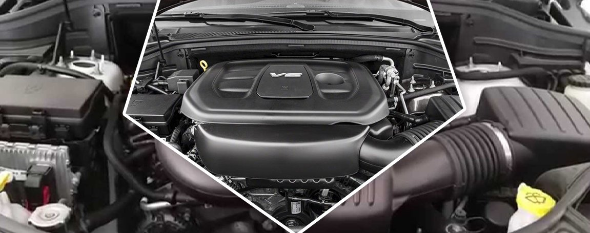 Dodge Durango   Performance and Engine