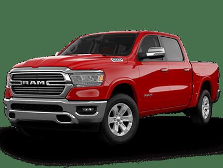 2020 RAM - Rainbow Chrysler