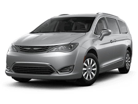 2020 Chrysler - Rainbow Chrysler