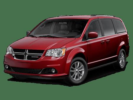 2020 Dodge - Rainbow Chrysler