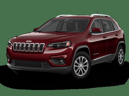 2020 Jeep - Rainbow Chrysler