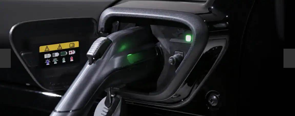 Electric Range and Fuel Economy