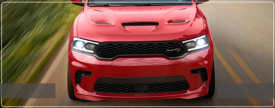 Durango GT PLus