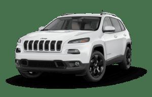 Jeep Cherokee City Chrysler