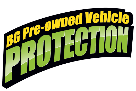 BG Pre-Owned Protection