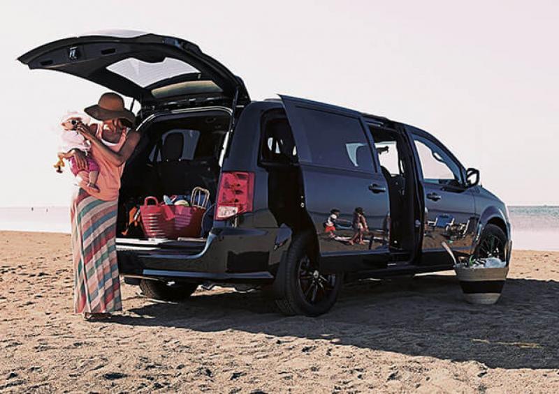 Dodge Grand Caravan for sale near Guelph - Bustard Chrysler