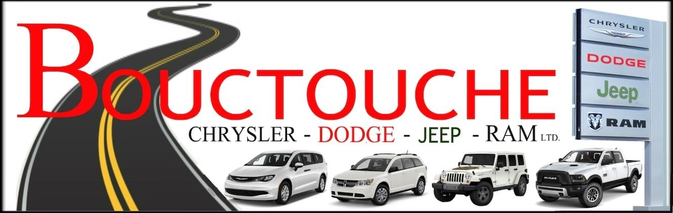 Bouctouche Chrysler Dodge