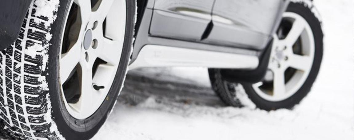 Top 5 Dodge Tires you can Buy for Winter
