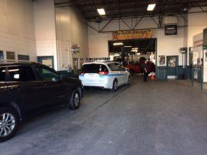 Longue-Pointe Chrysler service