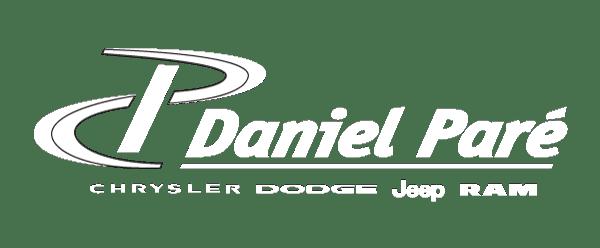 Daniel Paré Dodge Chrysler